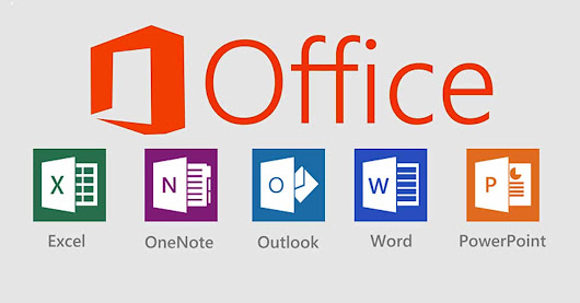 Microsoft Office 2016 Pro Plus 2016 - Torrent - Mega