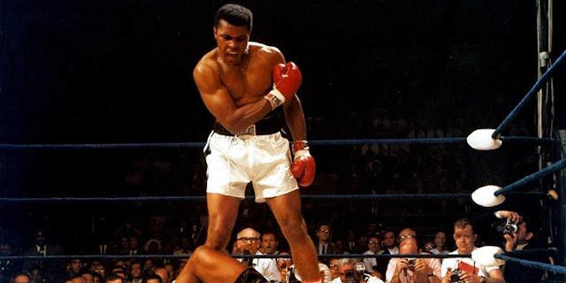 Muhammad Ali nos deja a los 74 años - www.chincha.info