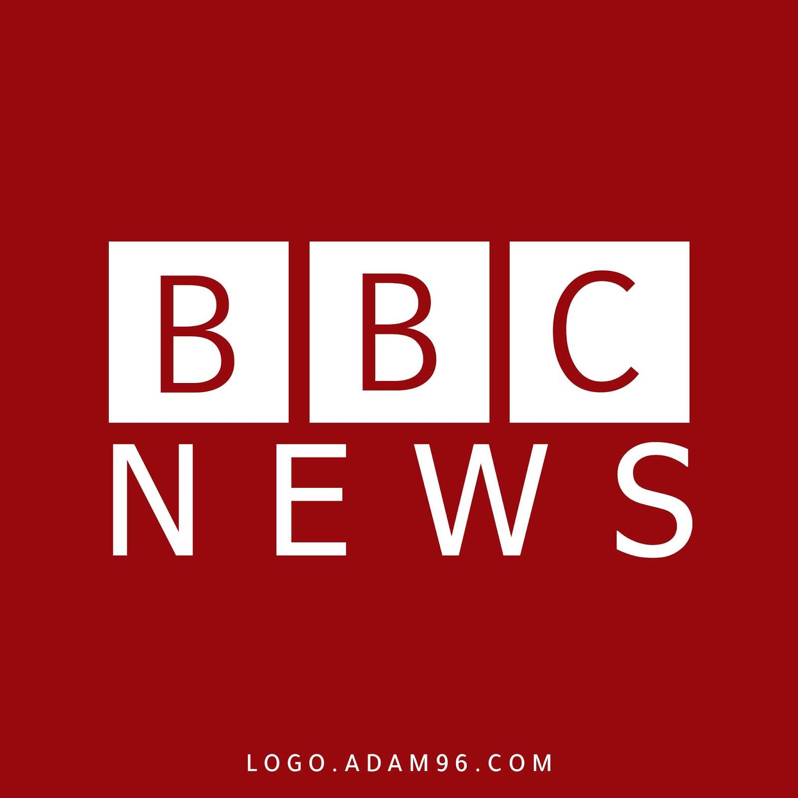 شعار قناة بي بي سي عالي الجودة | LOGO BBC PNG