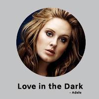 Love in the Dark lyrics