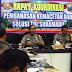 Polres Bangkalan Fasilitasi Pembahasan Kemacetan dan Solusi Tol Suramadu