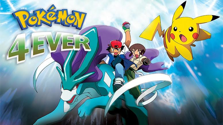 Pokémon 4 Ever