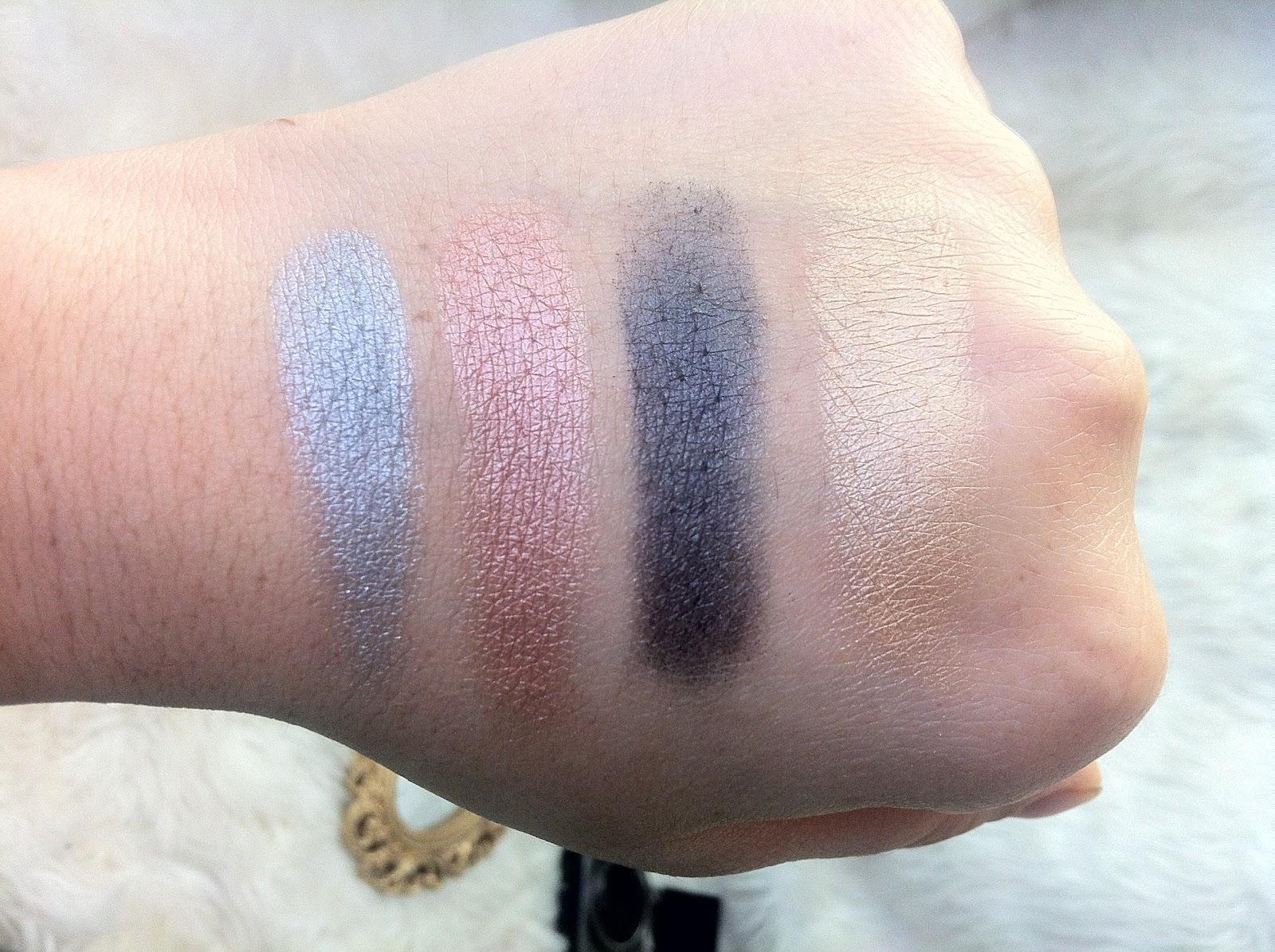 Lip Palette - Muse Nudes by Viseart #13