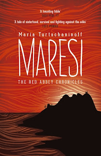 Maresi by Maria Turtschaninoff