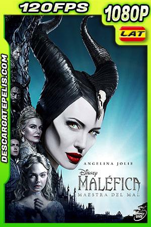 Maléfica: Maestra del mal (2019) 1080p BDRip 120FPS Latino – Ingles