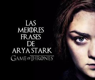 Arya Stark foto
