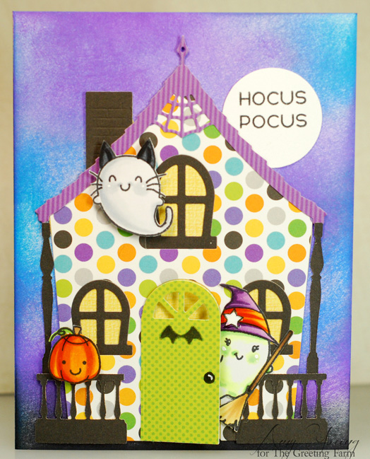A Thousand Sheets Of Paper: Hocus Pocus