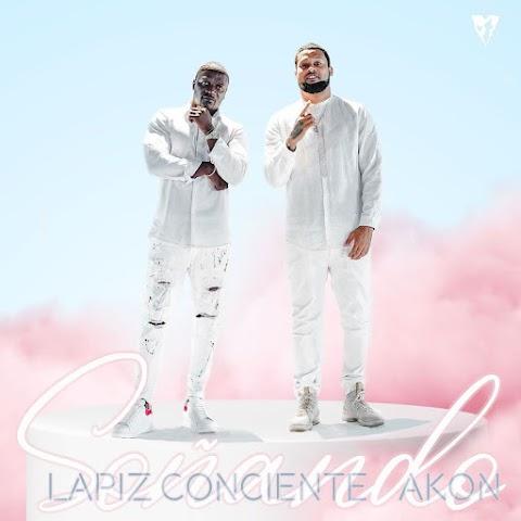 ESTRENO MUNDIAL SOLO AQUÍ ➤ Lapiz Conciente Ft Akon - Soñando