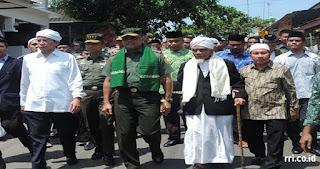 Waspada! Ini 7 Langkah Negara Lain untuk Kuasai Indonesia Menurut Panglima TNI Gatot Nurmantyo