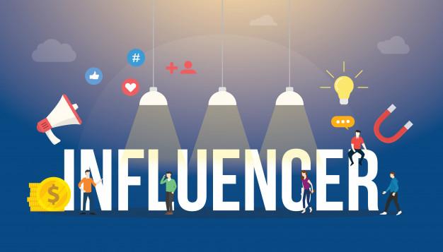 Pentingnya Influencer Untuk Strategi Bisnis