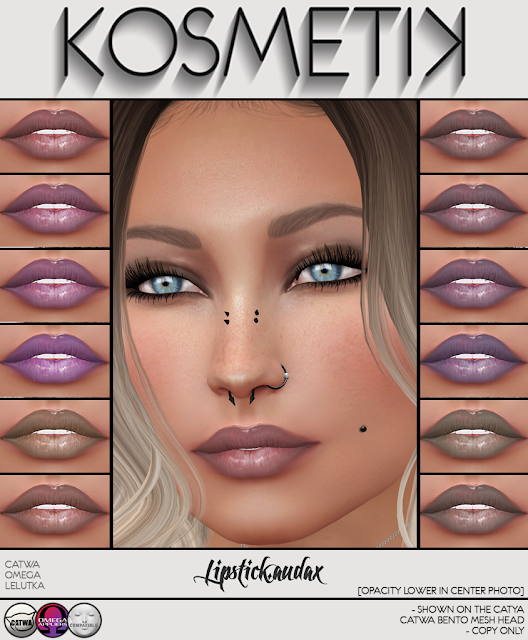 .kosmetik for E L I T E Round 31