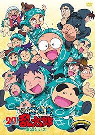 Rekomendasi Anime bertema Ninja Terbaik