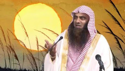Mualaf ini Menjadi Profesor Hadits Universitas Islam Madinah