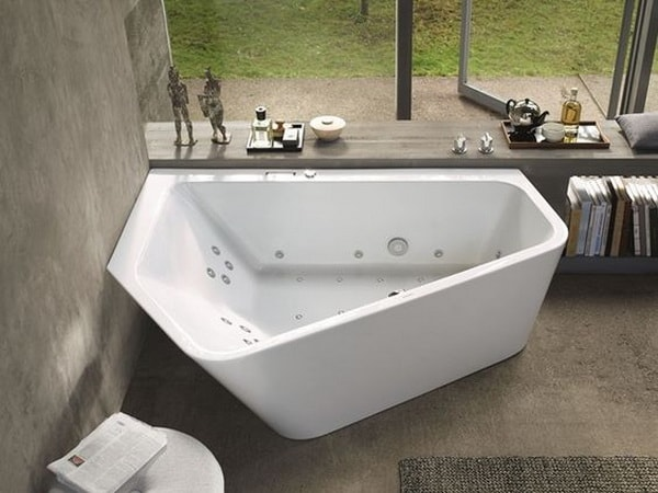 Different Types of Bathtubs 8