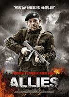 Allies (2014) online y gratis