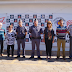 Vice-prefeita representa o município em solenidade comemorativa à Revolução Constitucionalista