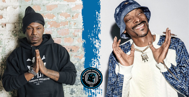 Juntamente com Snoop Dogg, Ras Kass saúda LL Cool J em novo single