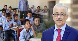 وزير التعليم: المعلمون لا يلعبون أى دور تربوى واهتمامهم النقل والانتداب والفلوس الزيادة