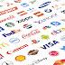 Mais de 1000 logotipos em vetor disponível em CorelDRAW