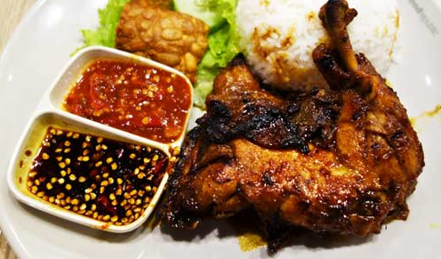 Resep Ayam Bakar Kecap Dan Bumbu  Oles Ala Padang Dan Jawa Juga Bandung