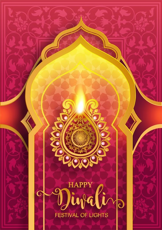 Happy Diwali 2020 Wishes images - Quotes Top 10 Updated