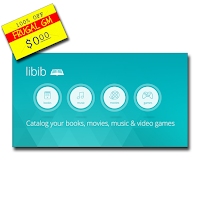 Free GM Resource: Libib