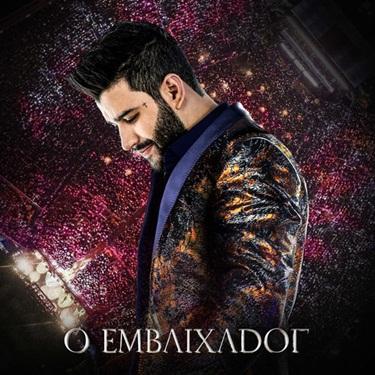 CD O Embaixador (ao Vivo) – Gusttavo Lima (2018) download