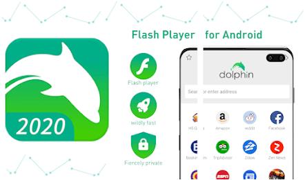 Aplikasi dolphin browser
