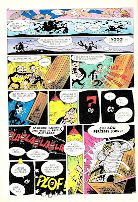 Super Pulgarcito 2ª nº 6 (1971)