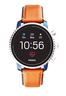 fossil best discounted smartwatches