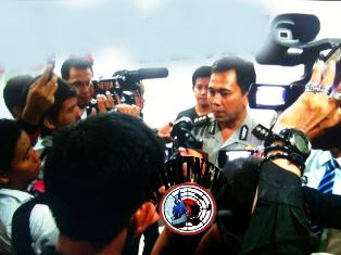 Kapolrestabes Makassar,Utamakan Keamanan dan Kenyamanan Warga