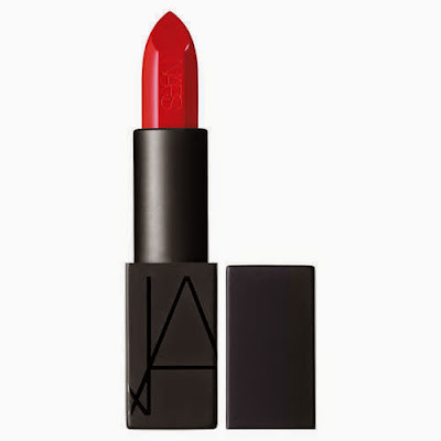 Audacious Lipstick Annabella