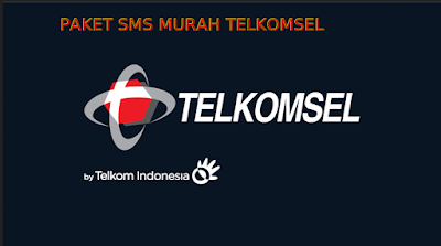Paket SMS Murah Telkomsel