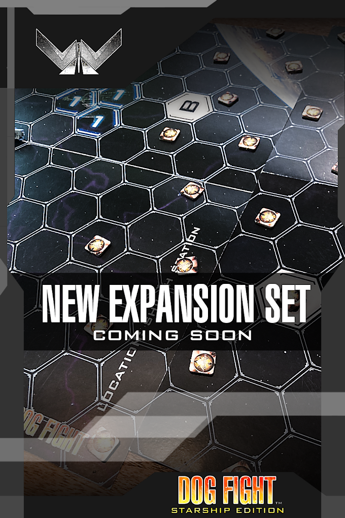 Full Expansion Set on the way