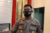 Pamatwil, Kabidkum Polda Sumut Cek Perbatasan Sumut-Riau
