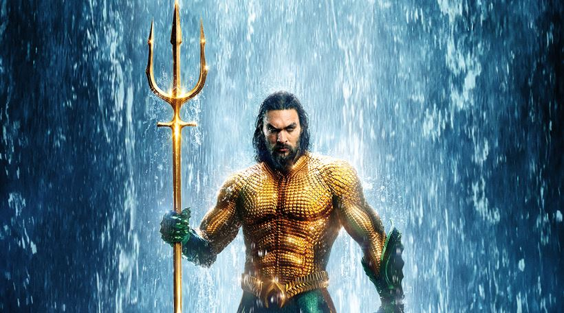 'Aquaman' Movie Review: Jason Momoa