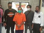 Satreskrim Polres Padang Panjang Tangkap Pencuri Truk