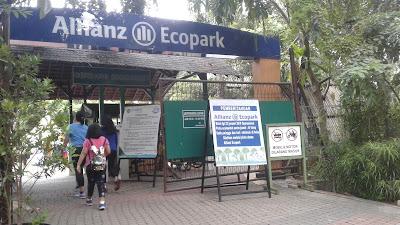 Allianz ecopark