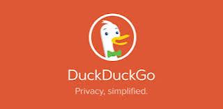 تحميل متصفح DuckDuckGo Privacy Browser v5.27.0.apk للاندرويد