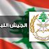 الجيش: تفجير ذخائر في محيط 6 بلدات جنوبية