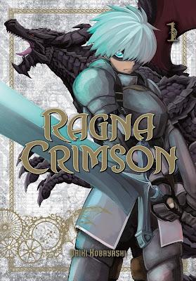 Ragna Crimson de Daiki Kobayashi.