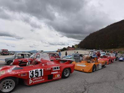 AutoMotoCorse.it: Velocità Salita/ Rinviato al 2021 il Campionato