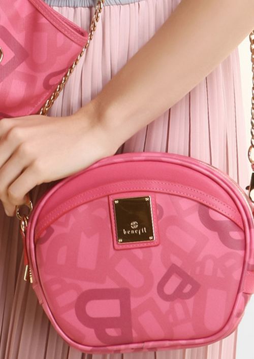 Benefit RINY Shoulder Bag by Kmall24