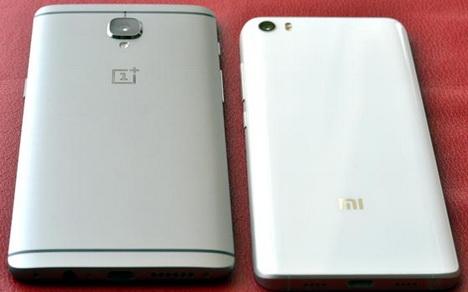 Perbandingan Foto Hasil Kamera Xiaomi Mi5 vs. OnePlus 3