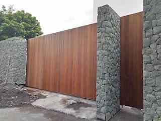 Jenis Lantai Kayu untuk Kamar Mandi