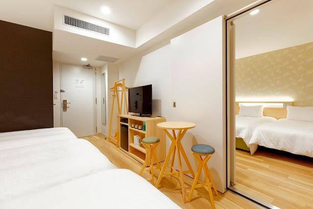 4 Top Reasons To Choose Karaksa Hotel in Sapporo