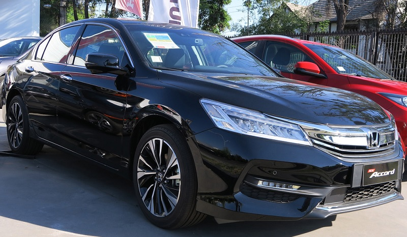 2023 Honda Accord