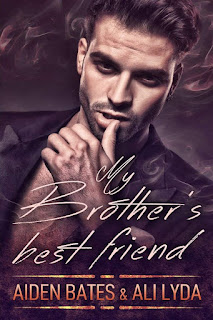 My brother's best friend 1, Ali Lyda & Aiden Bates