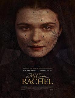 My Cousin Rachel (Mi prima Rachel) (2017)