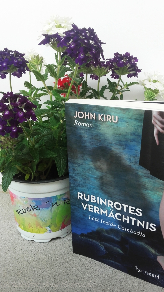 The Hell Of Everything Rezension Rubinrotes Vermächtnis Lost